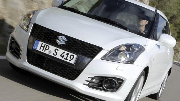Suzuki Swift Sport used car review