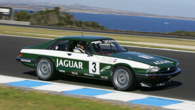 Jaguar D-type, XJS TWR and XJR-9 to tackle famous 1.16 ...