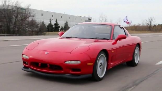 Mazda Rx7 2017 >> Look For A Used 1992 Mazda Rx 7 Efini