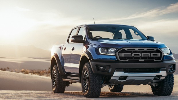 Ford Ranger Raptor On Its Way To Malaysiamight Be Rm199k