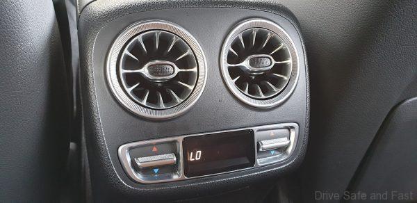 air cond mercedes-benz cls 450