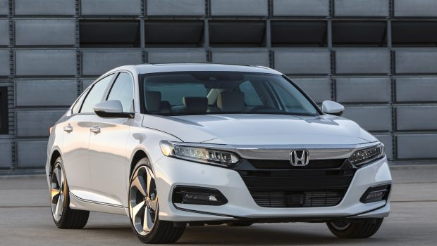 2020 Honda Accord 1.5L Turbo