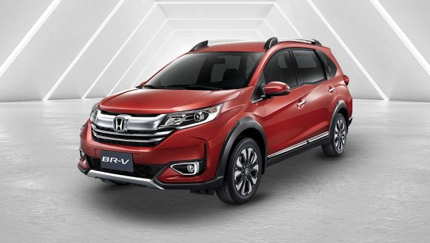 2020 Honda BR-V launched in Malaysia