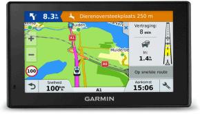 Garmin DriveAssist 51 GPS