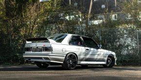 ALPINA B7S Turbo