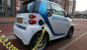 Malaysia might become an EV hub