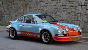 1973 Porsche 911 RS 2.7