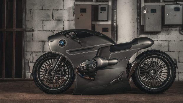 BMW R nineT Customised by Zillers Garage_motorcycle