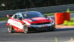Lynk & Co Ready For 2020 TCR China Race Series_racing