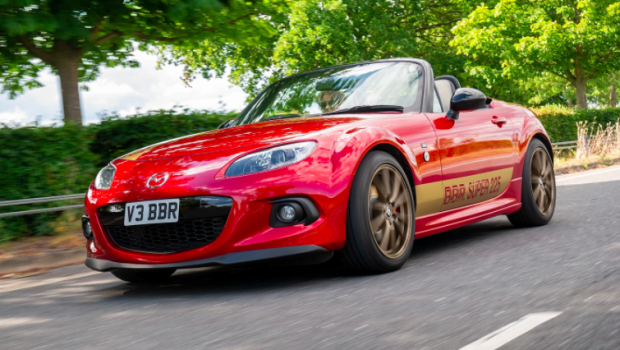 BBR Tuned Mazda MX-5 NC_2020_front