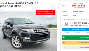 Range Rover Evoque Used Premium Crossover Buy Advice