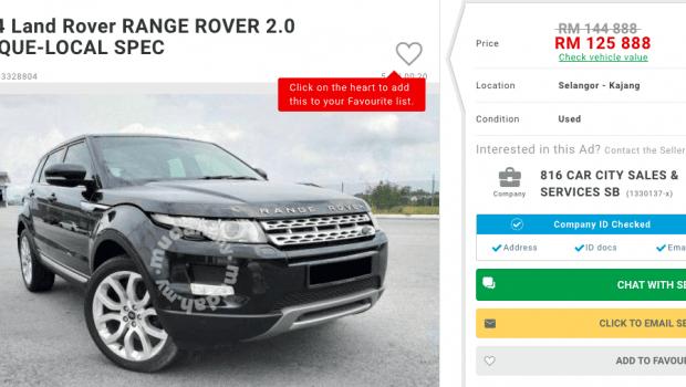 Range Rover Evoque Used Premium Crossover Buy Advice