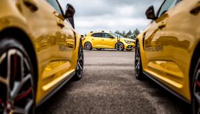 2019_Renault Megane RS