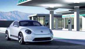 Volkswagen Beetle Electric_2021