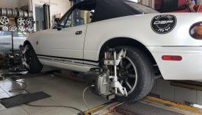 Watanabe alloys wheels