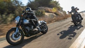 Harley Davidson USD92 Million Net Loss