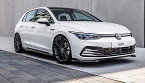 Oettinger Tuned Volkswagen Golf Gti Mk8