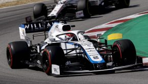 Williams F1 Team Acquired By Dorilton Capital