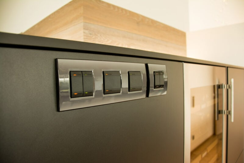 Smart Home Lösungen