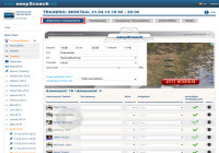 Trainingstage Fußballsoftware easy2coach