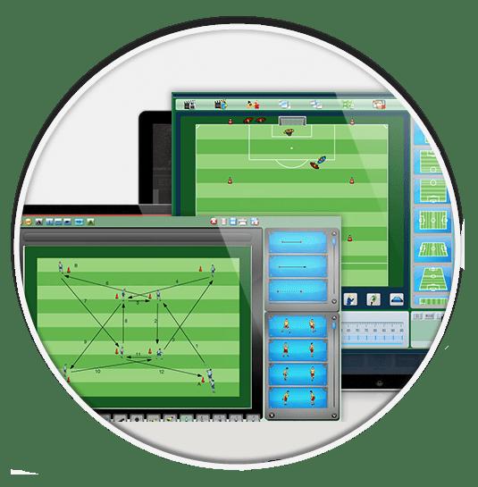 Ejercicios de fútbol gratis