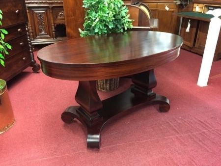 empire library table