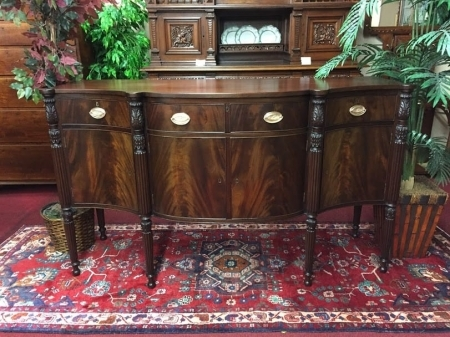 Sideboard by Potthast Brothers