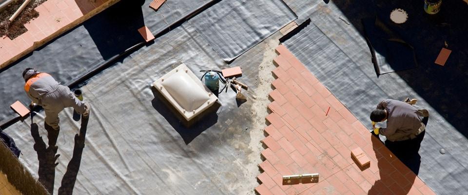 Coperture edili isolanti e rifacimento tetti