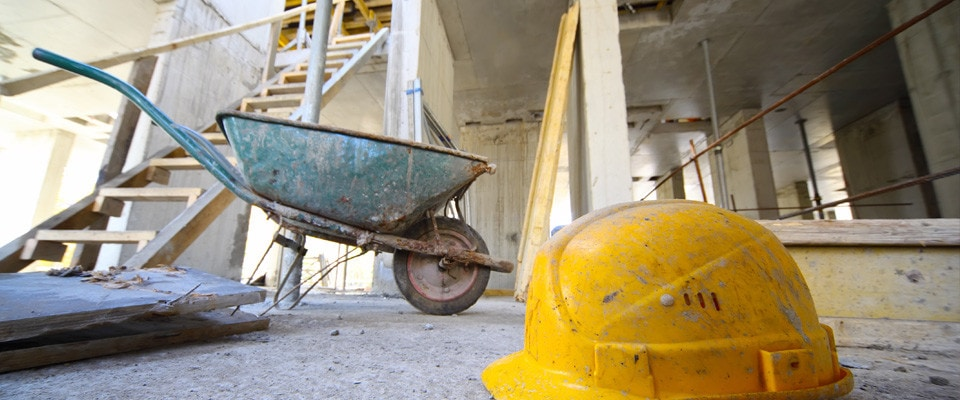 Costruzioni edlizie di ogni genere ad Alessandria e provincia