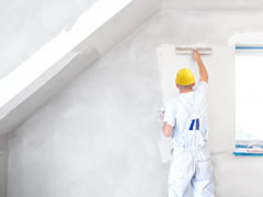 Umidità nei muri? Prova l'intonaco deumidificante per la tua casa ad Alessandria