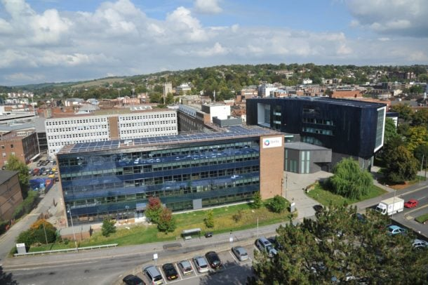 Buckinghamshire New University in United Kingdom Reviews ...