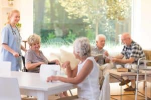 How to Choose an Assisted Living Facility in North Carolina