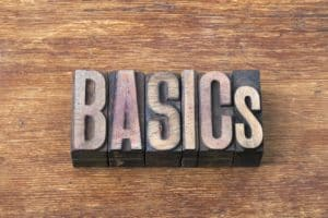 Basics of Funding a Revocable Living Trust