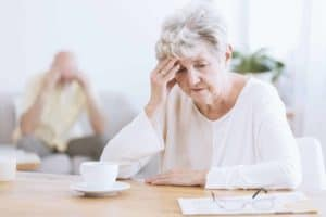 North Carolina Elder Law Attorney: What are the Warning Signs of Dementia?