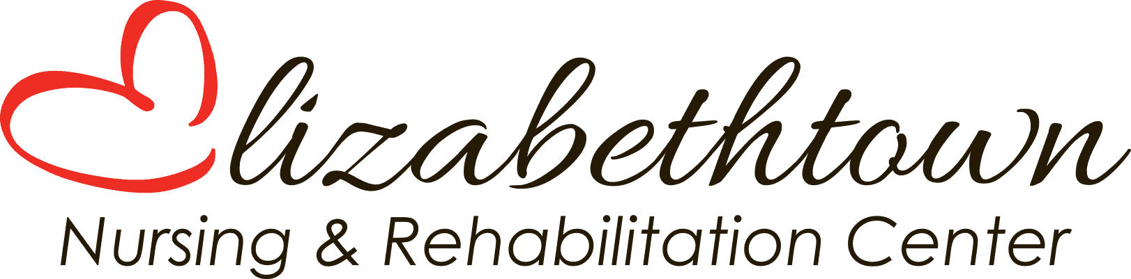 Elizabethtown Nursing and Rehabilitation Center [logo]