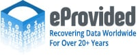 eProvided Logo