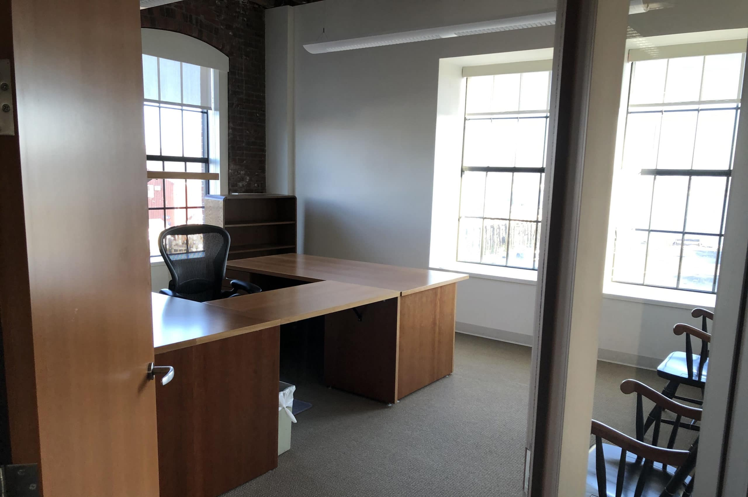 Jersey City Office Rentals
