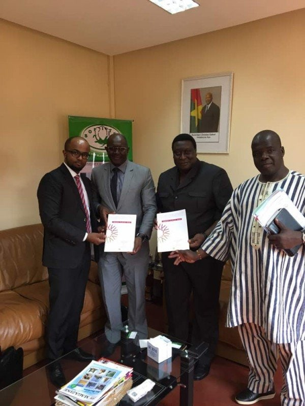 "The International Islamic Trade Finance Corporation (ITFC) ""The Cotton Bank of Africa"" Supports Burkina Faso's Cotton Sector with a EUR 107 Million Financing"