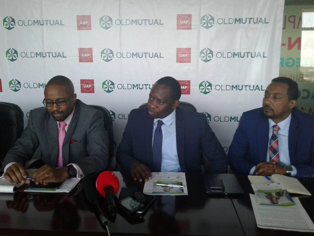 UAP Old Mutual Unveils Travel Insurance Package