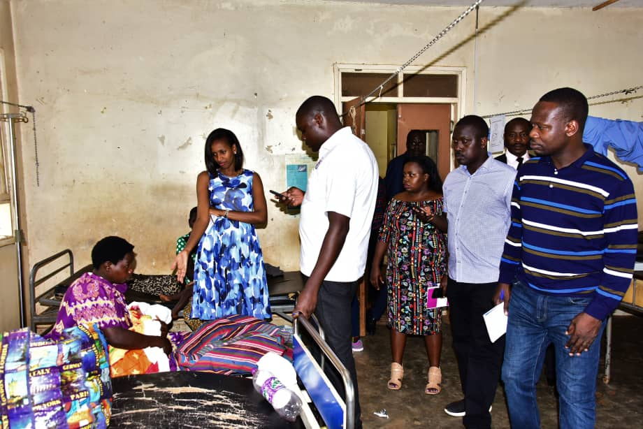 Uganda To Set Up Kangaroo Mother Care Units In Public Facilities