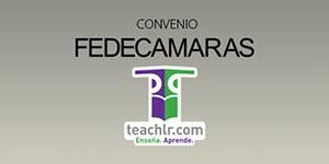 Convenio Fedecámaras - Teachlr