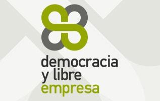 Democracia y Libre Empresa