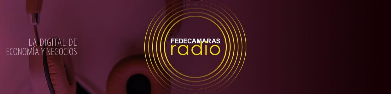Fedecámaras Radio. La digital de economía y negocios