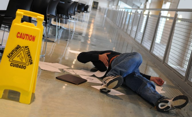 Workers' Compensation 101