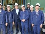 Гидрометаллургический завод удвоит производство МКФ