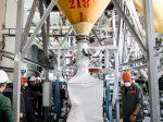 Гидрометаллургический завод успешно наращивает производство и продажи