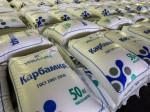 Закупки минеральных удобрений в России выросли на 15%