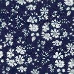 coton liberty – Tana Lawn marine