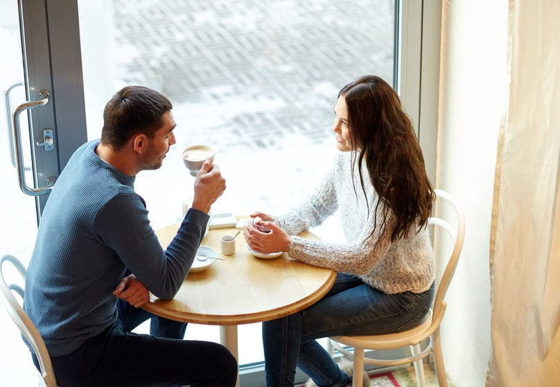 10 Truths About Dating Someone Younger