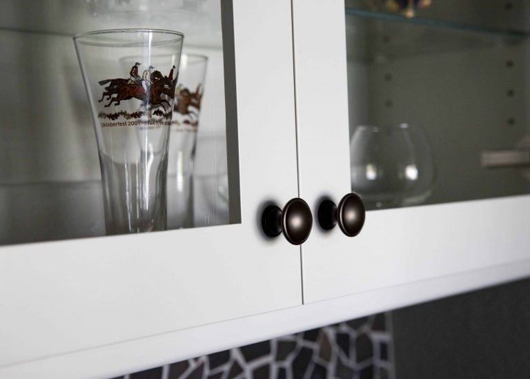 Cabinet refacing examples